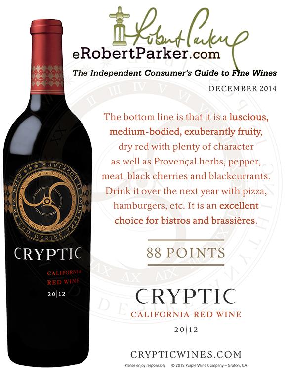 Cryptic_88pt_eRobertParker_hotsheetWEB